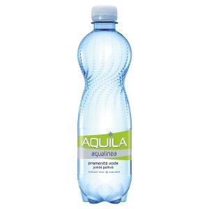 Aquila Aqualinea Pramenitá voda 0,5l