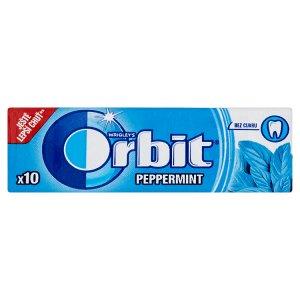 Wrigley's Orbit žvýkačka 14g, vybrané druhy