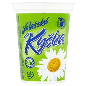 Mlékárna Valašské Meziříčí Valašská kyška 400g