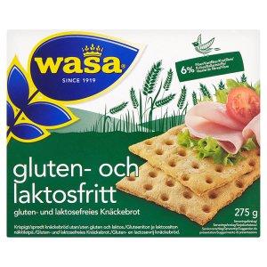 Wasa Knäckebrot 275g, vybrané druhy