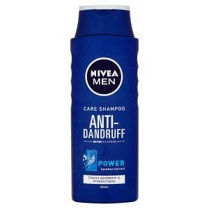 Nivea Men šampon 400ml, vybrané druhy