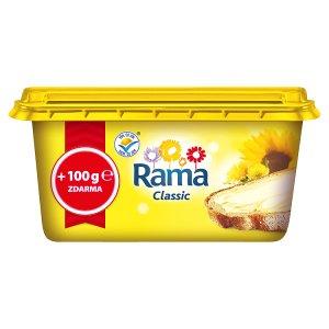 Rama Classic 600g