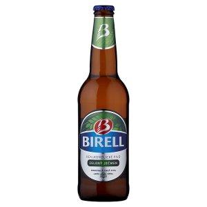 Birell Zelený ječmen nealkoholické pivo 0,5l