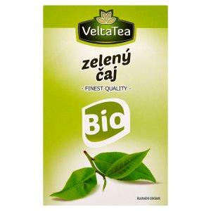 VeltaTea Bio čaj 20 x 1,5g, vybrané druhy