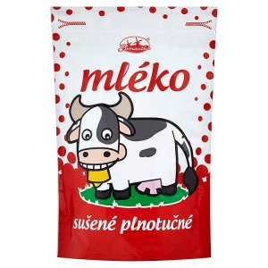 Samantha Mléko sušené plnotučné 150g