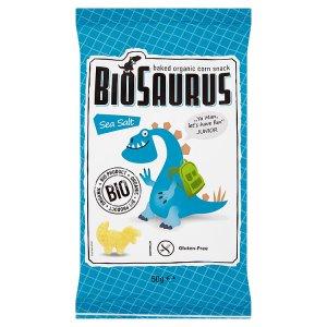 BioSaurus kukuřičné křupky 50g, vybrané druhy
