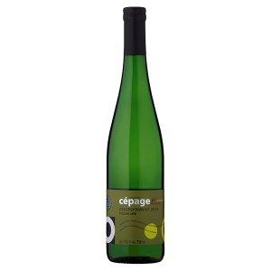 Nové Vinařství Chardonnay cépage jakostní víno s přívlastkem suché bílé 750ml
