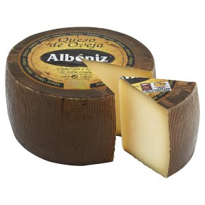 Albéniz Ovčí sýr curado