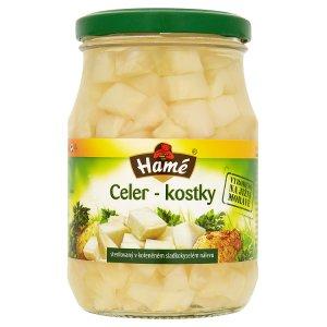 Hamé Celer kostky 340g