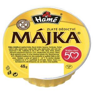 Hamé Májka Lahůdkový vepřový krém 48g