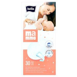 Bella Mamma Jednorázové samolepící prsní vložky á 30 ks