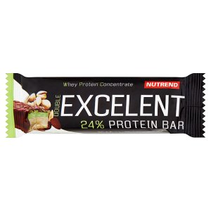 Nutrend Excelent Protein bar 40g, vybrané druhy