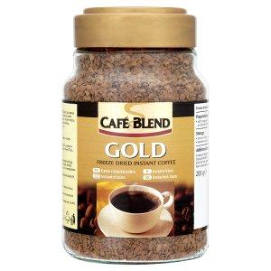 Café Blend Gold instantní káva 200g