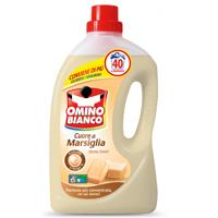 Omino Bianco Čistá Marseille tekutý prací prostředek 40 praní 2600ml