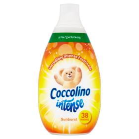 Coccolino Intense aviváž 38 dávek, vybrané druhy