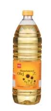 Olej slunečnicový Penny 1 l