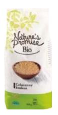 Nature's Promise Kuskus celozrnný, 500 g