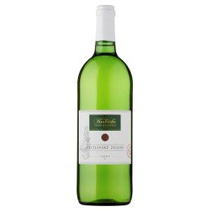 Vinařství Barborka 1l, vybrané druhy