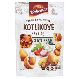 Bohemia Kotlíkové arašídy 150g, vybrané druhy