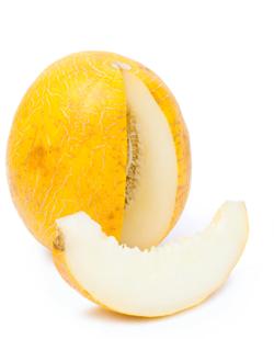 Meloun žlutý 1 ks