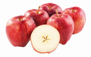 Jablka Red Delicious 1kg
