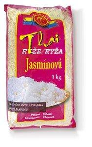 Jasmínová rýže Thai 1 kg