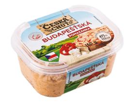 Česká chuť pomazánka 150g, vybrané druhy