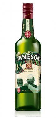 Jameson whisky 1 l