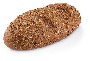 Chléb celozrnný slunečnicový 400g