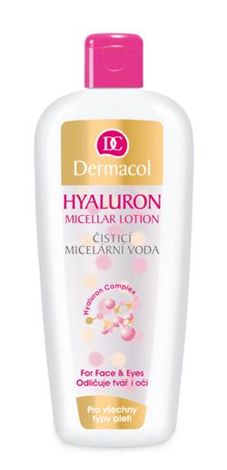 Dermacol micelární voda 400 ml