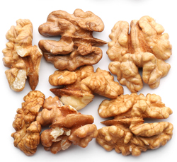 Vlašské ořechy jádra 250g