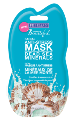 Freeman pleťová maska 15ml, vybrané druhy