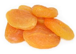 Sušené meruňky 100g
