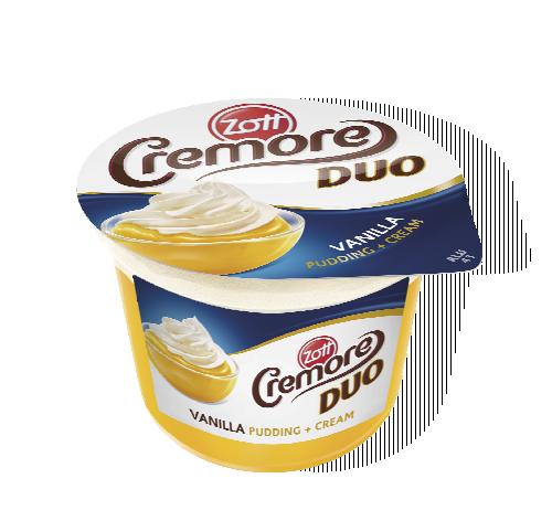 Zott Cremore Duo 200g
