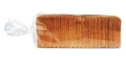 Toustový chléb 500 g, vybrané druhy