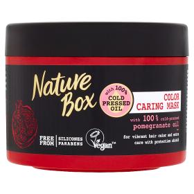 Nature Box maska 200ml