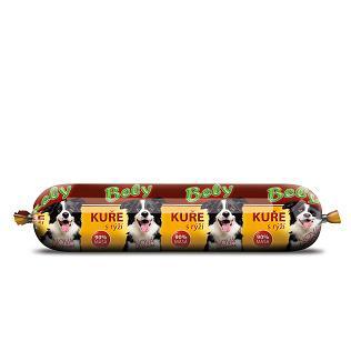 Salám pro psy 1kg