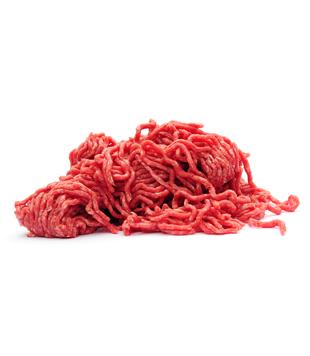 Mleté maso hovězí 500g