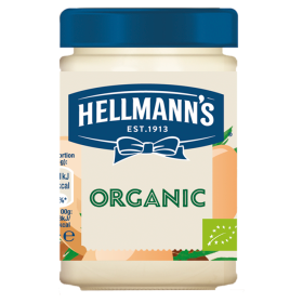 Hellmann's organic majonéza 280g