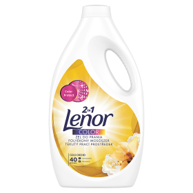 Lenor gel na praní 40 dávek, vybrané druhy