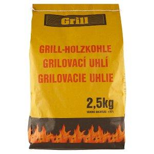 Grilovací uhlí 2,5kg