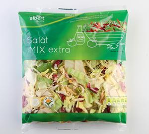 Albert Quality Salát MIX extra