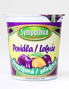 Sympathica Povidla švestková