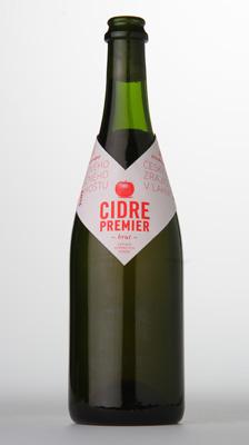 Cidre Premier