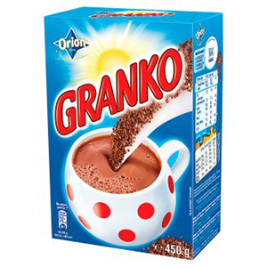 Orion Granko