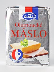 Olma Olomoucké máslo