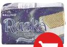 Ballino Ruská zmrzlina