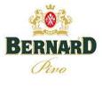 Bernard světlý ležák 11% nepasterovaný