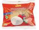 Korrekt Mozzarella