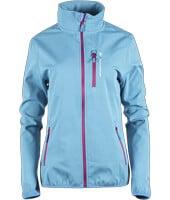GTS Softshell 2L dámská bunda